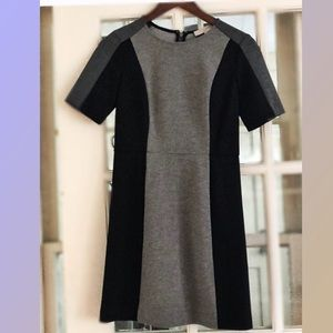 LOFT Comfortable and Fitted Work Dress